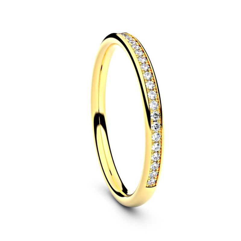 Memoirering MR01 585er Gelbgold - 5238