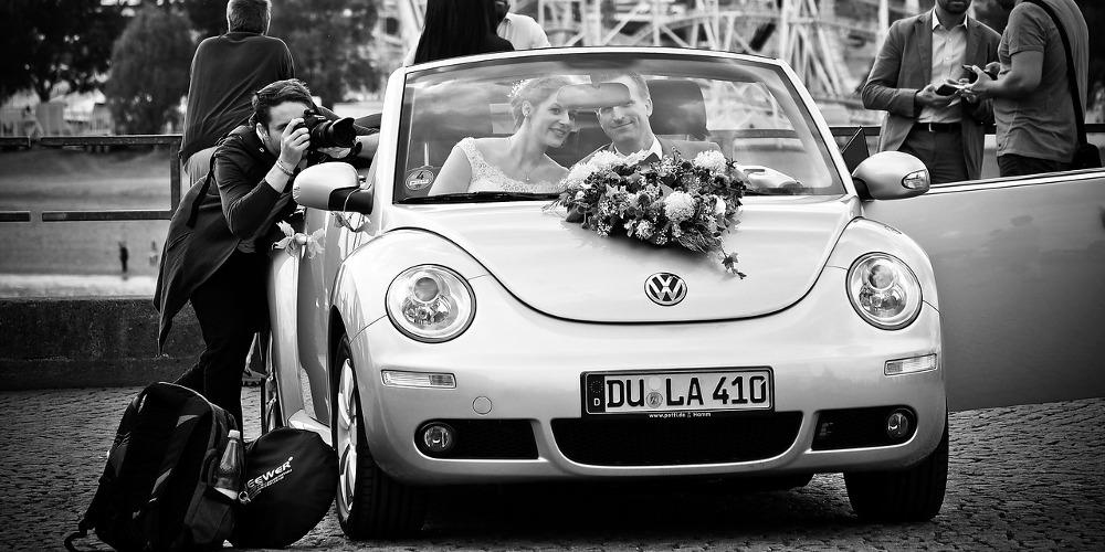 Angst Vor Der Hochzeit Traumtrauringe Ratgeber