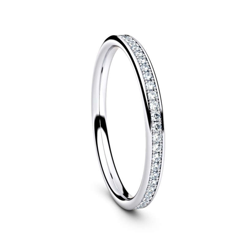 Memoirering MR02 925er Silber - 6032