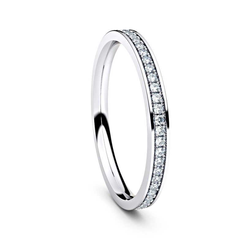 Memoirering MR06 925er Silber - 6057