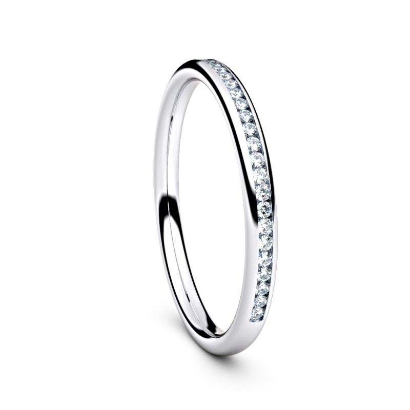 Memoirering MR03 925er Silber - 6038